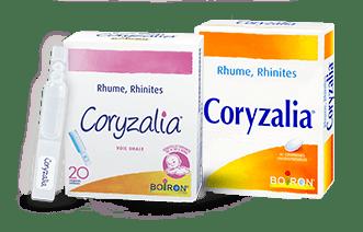 Coryzalia®