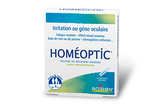Homéoptic®