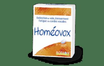 Homéovox®