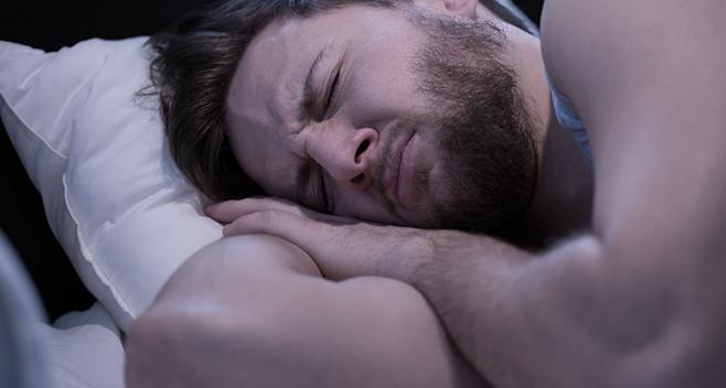 Le stress, une des principales causes des troubles mineurs du sommeil