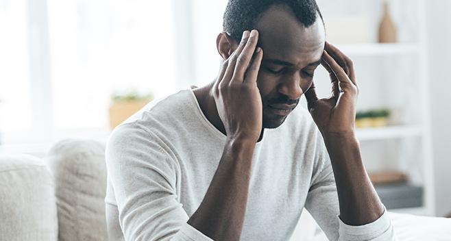 Quels sont les symptômes du stress ?